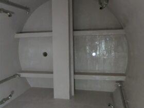 Centralna čistilna naprava Domžale – Kamnik 3