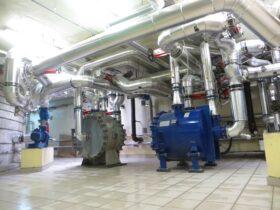 Centralna čistilna naprava Domžale – Kamnik 4