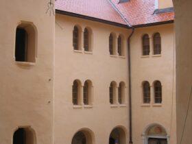 Grad Pišece 2