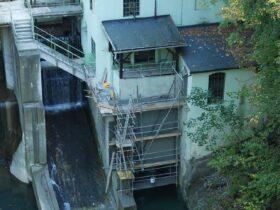 Hidroelektrarna Kokra