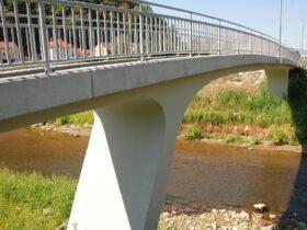 Most čez Voglajno