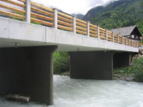 Most Kraje