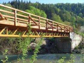 Most Rovn