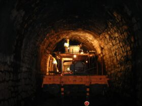 Tunel Plave 1