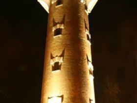 Vodovodni stolp 2